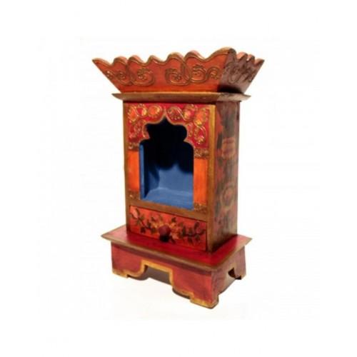 Домашен хинду-будистки олтар-голям