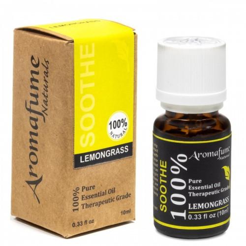 Етерично масло от лимонова трева 10 мл