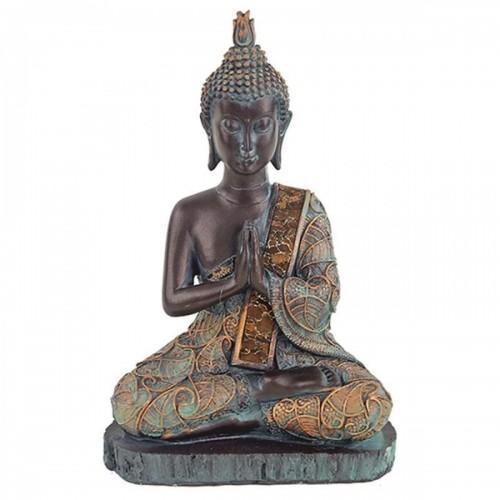 """Статуетка """"Буда в молитва"""" - античен стил"""