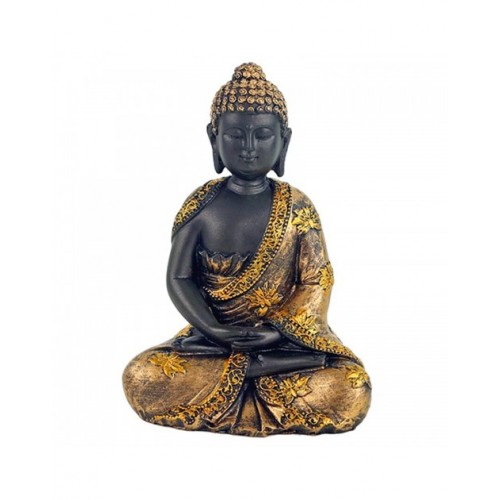 "Статуетка ""Медитиращ Буда"""