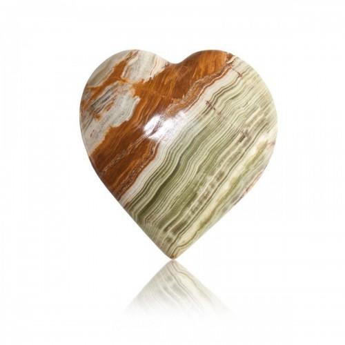 Сърце от ониксов мрамор
