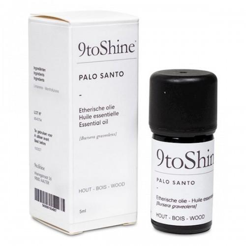 Пало Санто - чисто етерично масло за арома лампа