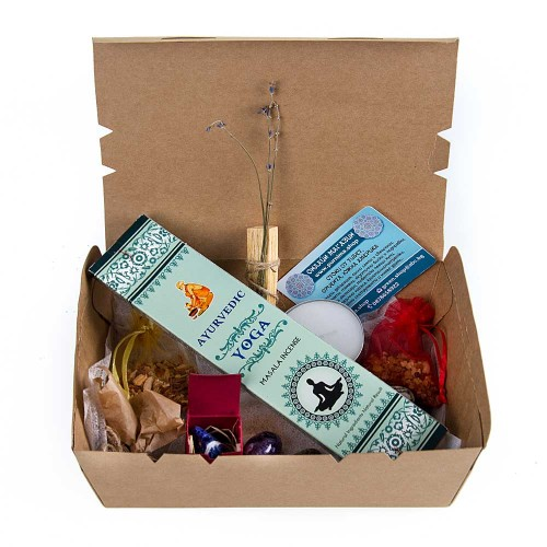 Подаръчна кутия Пречистваща енергия