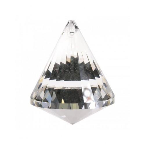 Фън шуй слънчев кристал конус, suncatcher