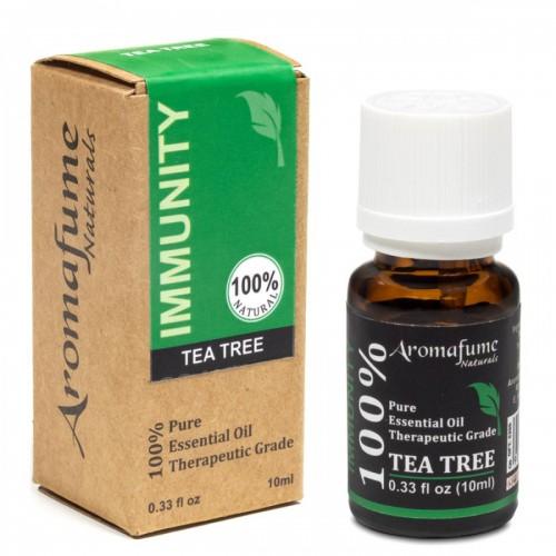 Етерично масло от чаено дърво 10 мл