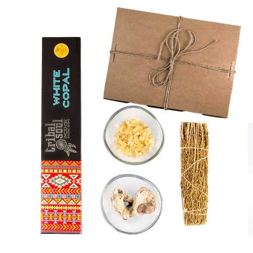 Подаръчна кутия Копал