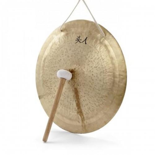 Лечебен Гонг с чукче Wind Gong  50 см